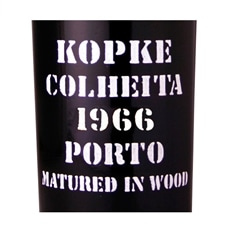 Kopke Colheita Porto 1966
