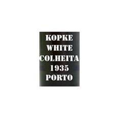 Kopke Colheita White Porto
