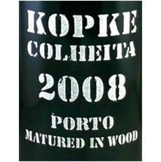 Kopke Colheita Porto 2008