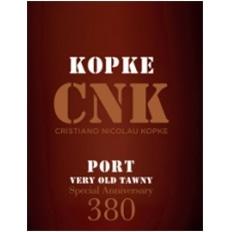 Kopke 380 Very Old Tawny Port