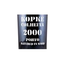 Kopke Colheita Port 2000