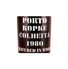 Kopke Colheita Port 1980
