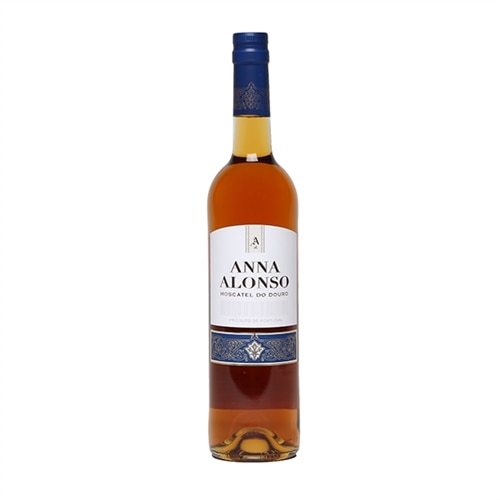 Anna Alonso Moscatel do Douro