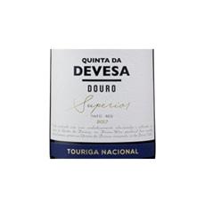 Quinta da Devesa Touriga...