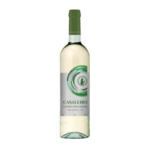Casaleiro Selected Harvest Blanc 2018