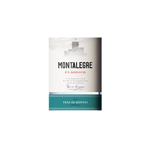 Mont'Alegre Classico White...