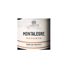 Mont'Alegre Reserve Red 2018