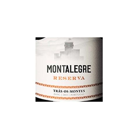 Mont'Alegre Reserve Red 2018