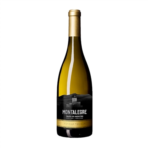 Mont'Alegre Old Vines White 2018
