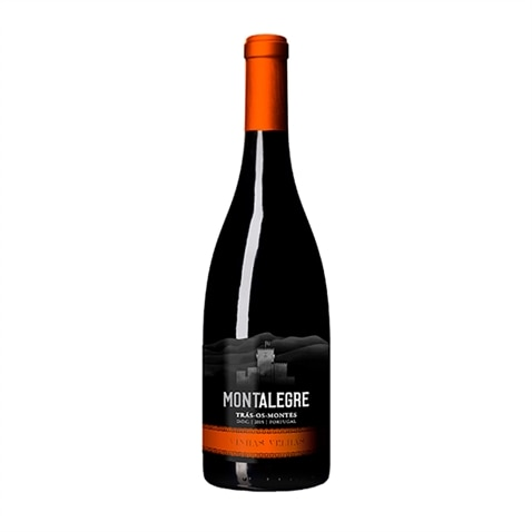 Mont'Alegre Old Vines Red 2016