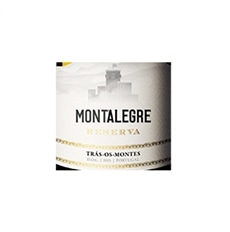 Mont'Alegre Reserve White 2018