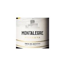 Mont'Alegre Reserve White 2019