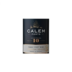 Calem 10 years Tawny Port