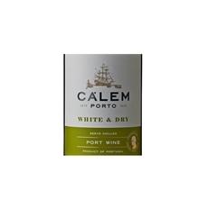 Calem White And Dry Porto