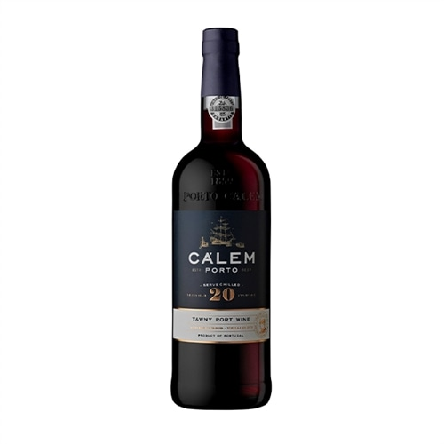 Calem 20 years Tawny Port
