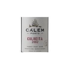 Calem Colheita Porto 2002