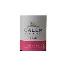 Calem Pink Port