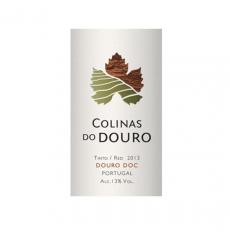 Colinas do Douro Tinto 2018