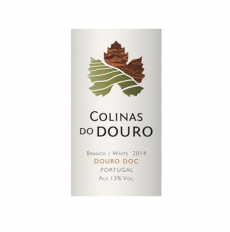 Colinas do Douro Branco 2019