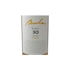 Bulas 30 años White Porto