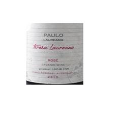 Paulo Laureano Organic Rosé...
