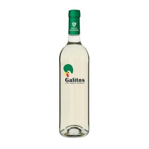 Galitos White 2019