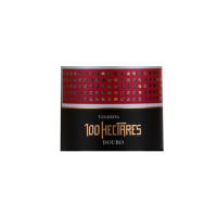 100 Hectares Red 2019