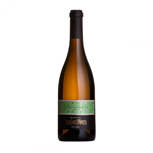 100 Hectares Curtimenta Bianco 2017