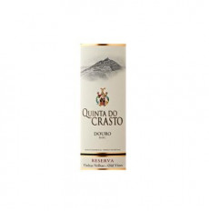 Quinta do Crasto Reserve Old Vines Red 2017