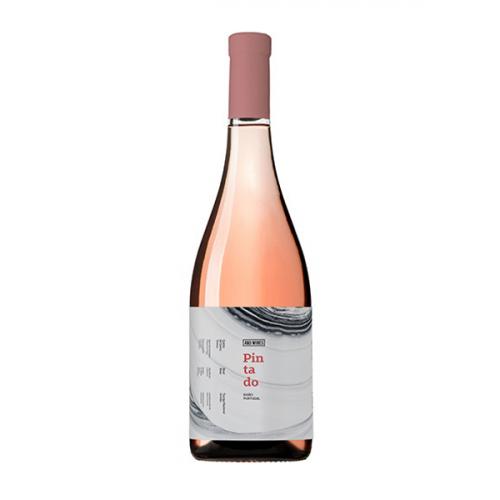 Vinho Rosé Pintado Rosé 2018