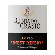 Quinta do Crasto Ruby...