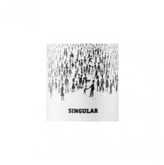Singular White 2018