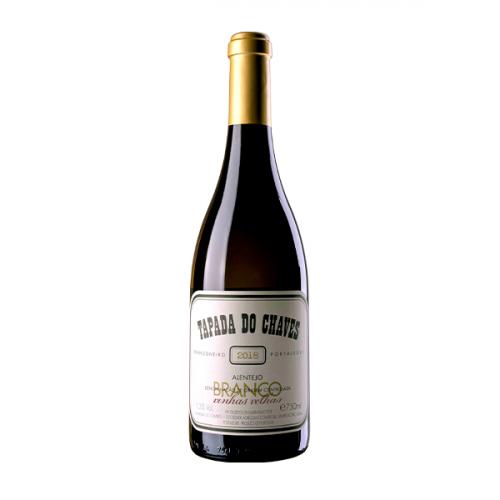 Tapada do Chaves Old Vines Bianco 2018