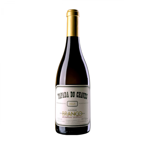 Tapada do Chaves Old Vines White 2018
