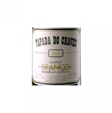Tapada do Chaves Old Vines...