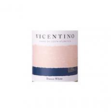 Vicentino White 2018