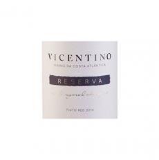 Vicentino Réserve Rouge 2014