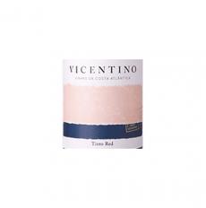 Vicentino Tinto 2017
