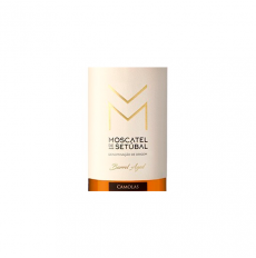 Camolas Selection Moscatel...