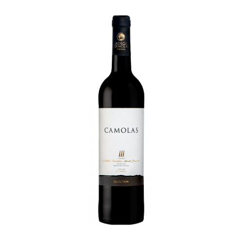 Camolas Selection Reserve Red 2019