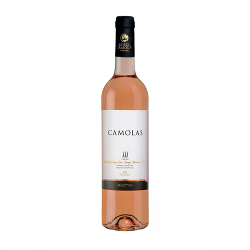 Camolas Selection Rosé 2019