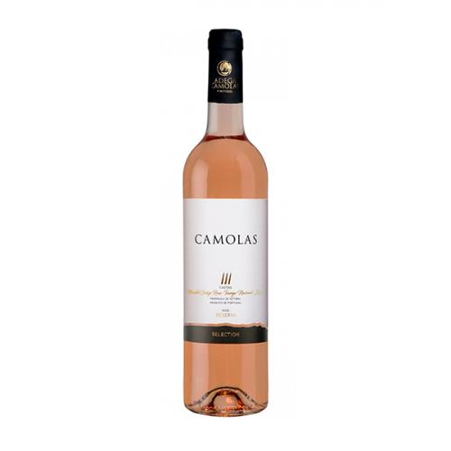 Camolas Selection Rosé 2019