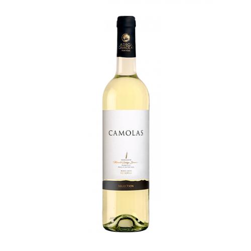 Camolas Selection Réserve Blanc 2020