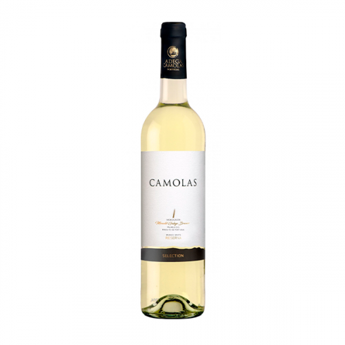 Camolas Selection Reserve White 2020