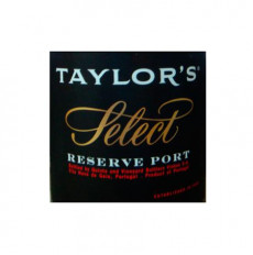 Taylors Select Reserve Port
