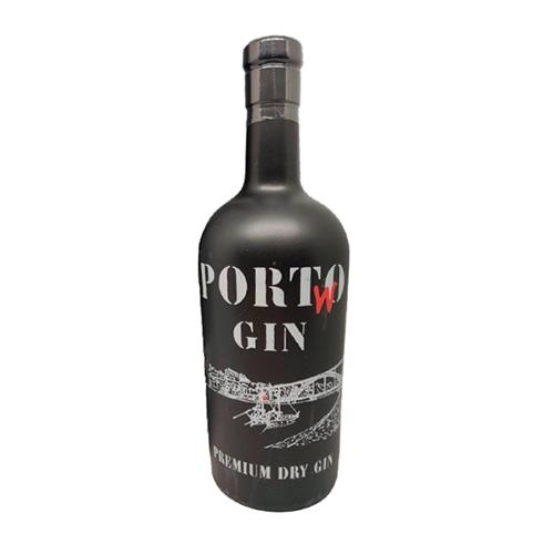 Porto Gin Premium Dry Gin - VTS0325