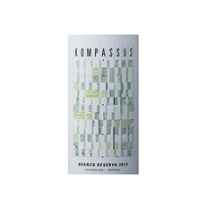 Kompassus Réserve Blanc 2016