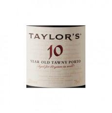 Taylors Tawny 10 años Porto