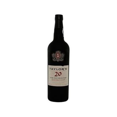 Taylors Tawny 20 years Port