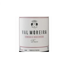Val Moreira Rouge 2019